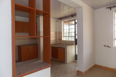 Lower KABETE- 3 Bedroom Apartments