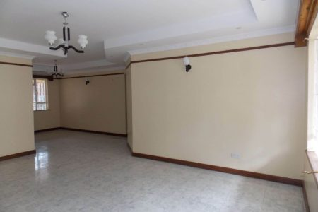 WESTLANDS SARIT – 3 BEDROOM