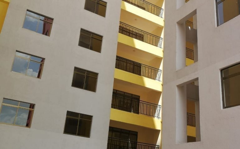 1 Bedroom Apartment Master en suite FOR SALE