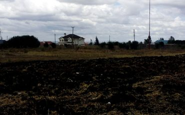 RUAI Land for SALE